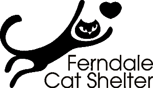 Ferndale Cat Shelter
