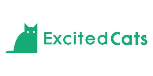 Excited Cats Logo